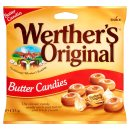Werthers Original Butter Candy Bag 135g