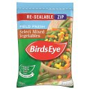Birds Eye Field Fresh Select Mixed Vegetable 690g