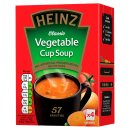 Heinz Classic Vegetable Cup Soup 76g