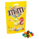 M&M's Peanut Chocolate Pouch