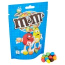 M&M's Crispy Chocolate Bag 121g