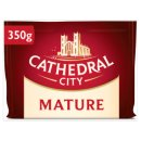 Cathedral City Mature 350g