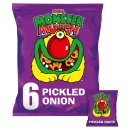 Monster Munch Pickled Onion (6 Pack)
