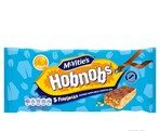 McVitie's Hobnobs 5 Chocolate Topped Flapjacks