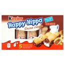 Kinder Happy Hippo Cream Biscuits 103g